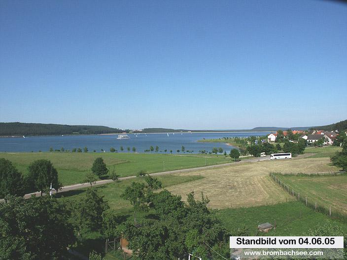 Blick Ramsberg - Allmannsdorf